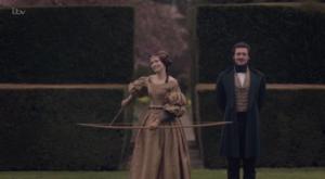 Harriet and Ernest ITV Victoria