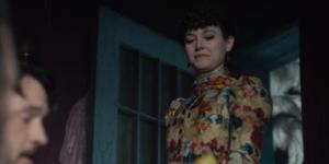 Hermonie Morton Ripper Street Season 5