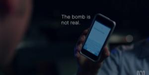 the code s2 bomb