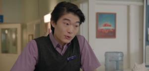 Charles Wu Doctor Doctor