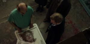 julie morgue prime suspect 1973