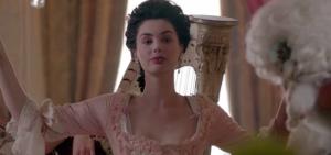 Actress poppy corby-tuech harlots