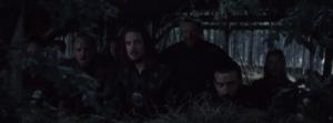 the last kingdom uthred army