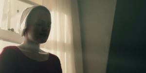 Elisabeth Moss The Handmaid's Tale