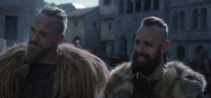 the last kingdom sigefrid and erik