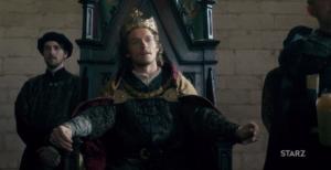 starz the white princess king henry