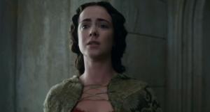 actress amy manson white princess episode 7