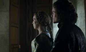 henry and elizabeth white princess