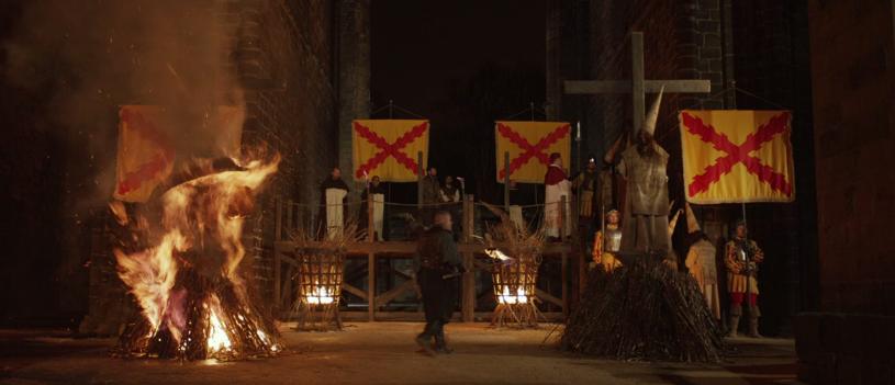 gunpowder episode 2 recap