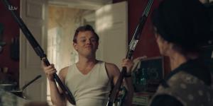 the durrells leslie guns