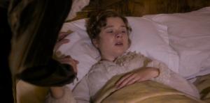 amelia vanity fair series 1 episode 5