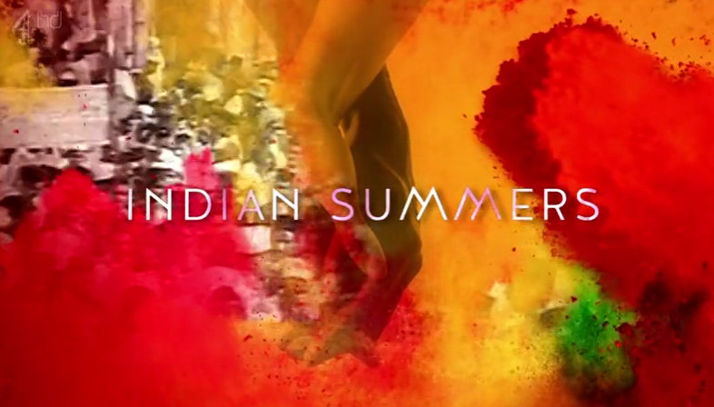Indian Summers TV Series