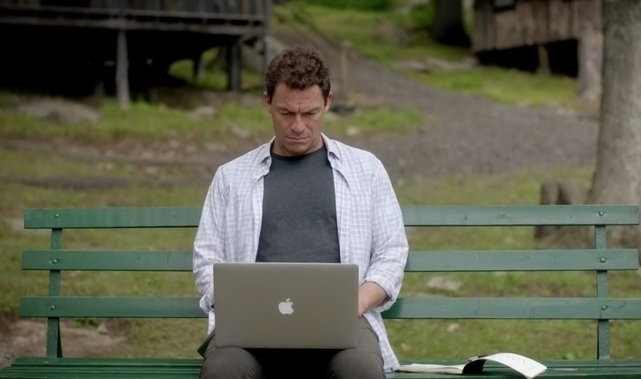 Noah Solloway The Affair