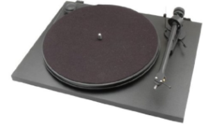 Pro-Ject Essential II Turntable Review