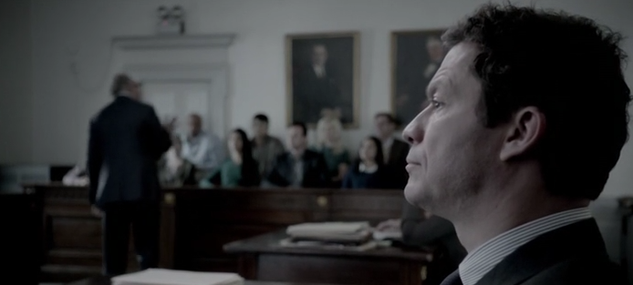 The Affair Courtroom Noah