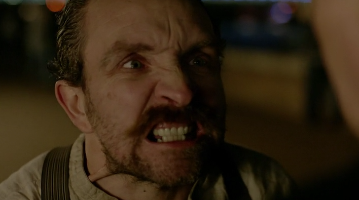 Eddie Marsan River Series