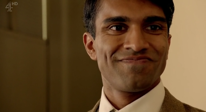 indian summers season 2 episode 1 Aafrin