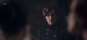 tom hughes actor ITV Victoria
