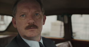 Douglas Henshall In Plain Sight