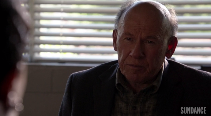 rectify season 4 sheriff pickens