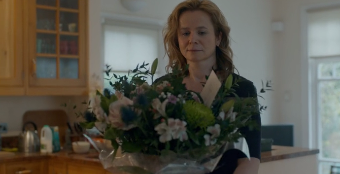 Apple Tree Yard Emily Watson Episode 2