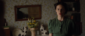 Actress Leanne Best Home Fires