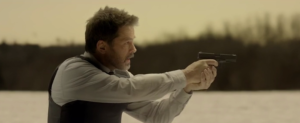 billy campbell gun cardinal