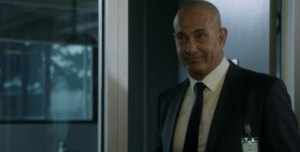 derek channing wentworth series 5 episode 8 recap
