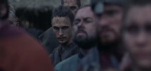 sihtric the last kingdom spy
