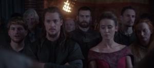 the last kingdom royal wedding