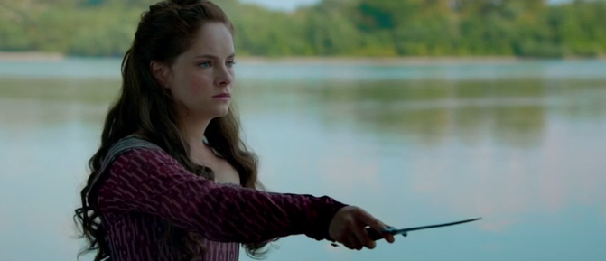 sophie rundle jamestown episode 7