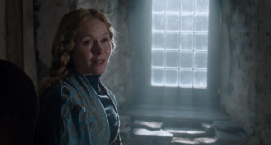 elizabeth white princess episode 5