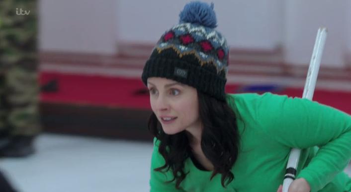 the loch actress laura fraser