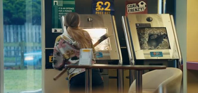 broken finale chloe gambling machines