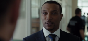 ashley walters in the dark