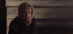 aunt agatha poldark season 3