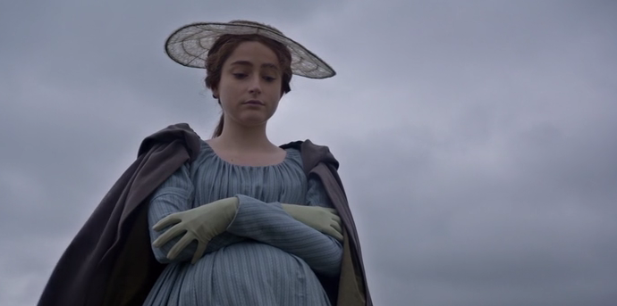 ellise chappell poldark season 3 episode 8