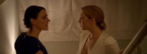 kate and gemma doctor foster series 2