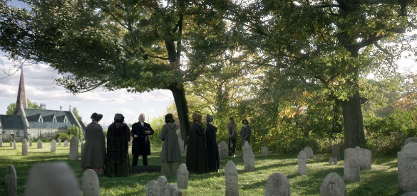 alias grace funeral episode 3