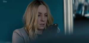laura liar episode 2 recap