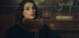 may carleton peaky blinders