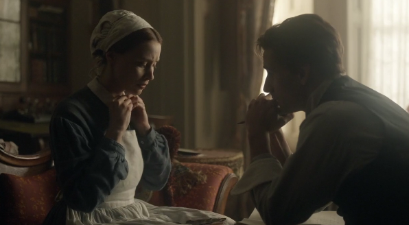 grace and simon alias grace