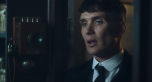 cillian murphy peaky blinders series 4