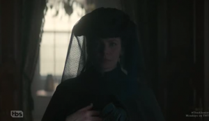 clare calbraith the alienist
