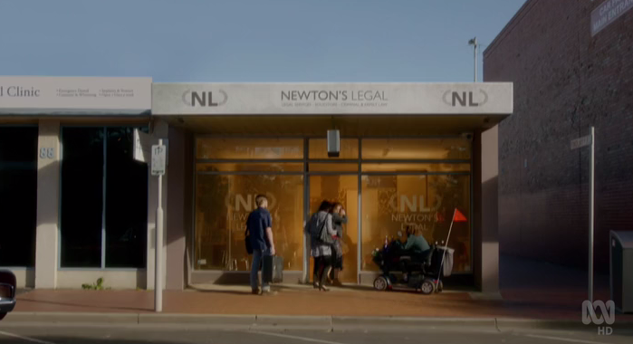 newton's law episode 1 recap